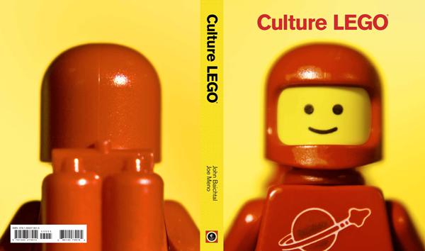 Culture Lego Le livre en français