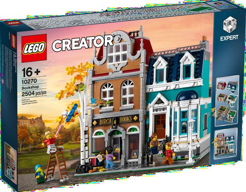 LEGO Creator Expert Modular 10270